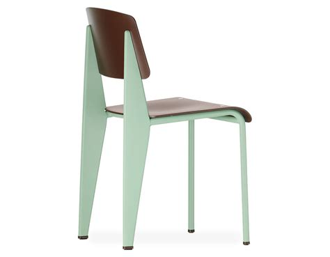 jean prouv chaise jean prouve standard sp chair hivemodern com