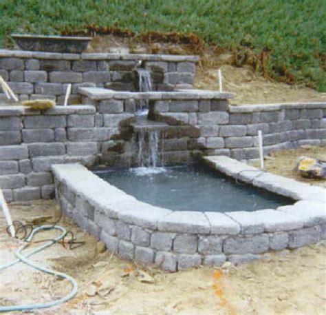 kershawlancaster sc retaining walls  erosion control