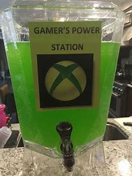 Xbox One Birthday Party Ideas