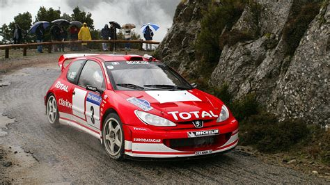 peugeot  wrc wallpapers hd images wsupercars
