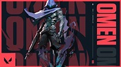 VALORANT: Omen Gameplay Reveal - YouTube