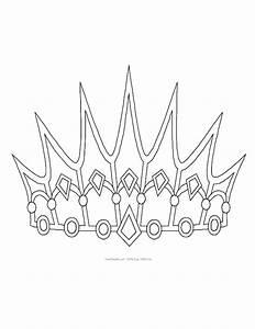 princess cut out template baskanidaico With princess cut out template