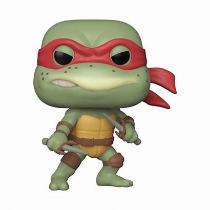 Funko Pop Toys Retro Ninja Turtles Tmnt