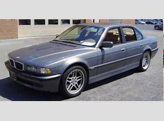 2000 BMW 740 Used Car Pricing, Financing and Trade In Value