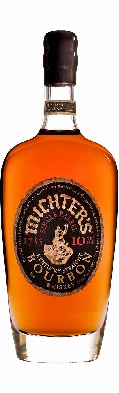 Bourbon Straight Michter Whiskey Barrel American Kentucky