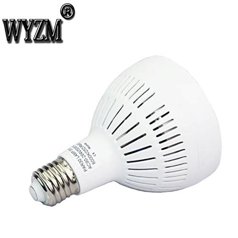 wyzm 35watt swimming pool led light bulb 6000k daylight