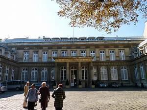 Architecture Neo Classique : architecture n o classique parisienne l 39 h tel de monaco ~ Melissatoandfro.com Idées de Décoration