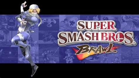 Ocarina Of Time Medley Super Smash Bros Brawl Youtube