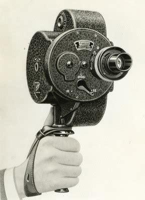 bell howell eyemo camera