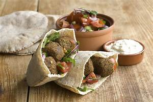 Can dogs eat falafel? - DoDogs