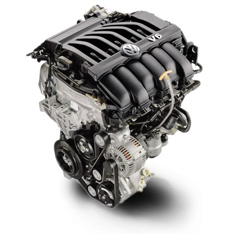 Vw W8 Engine For Sale by 2017 Volkswagen Passat Available Engine Options And