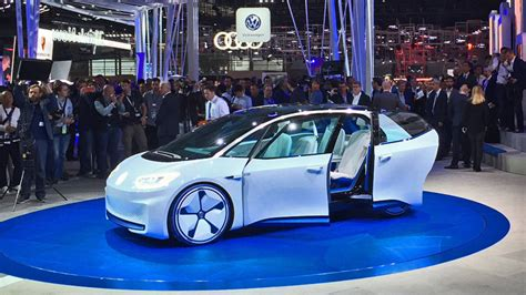 vw  build ev motors  transmission plant  china