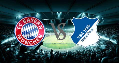 #foxsoccer #bundesliga #bayern #hoffenheim subscribe to get the latest fox soccer content. Bayern Munich vs Hoffenheim Full Match 15 July 2017 ...