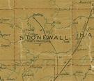 Stonewall County Texas.