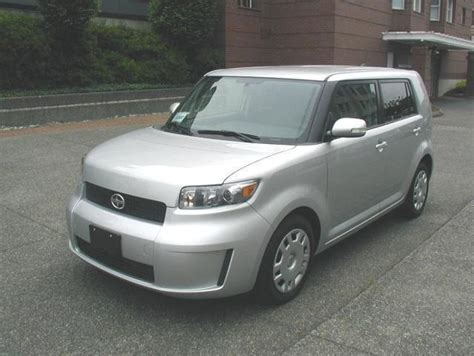 Used Toyota Scion by 2008 Toyota Scion Xb Delivery Only City
