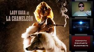 Lady Gaga Vuelve a la Pantalla Grande con Sin City: A Dame ...