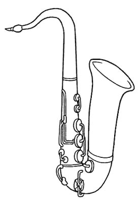 imagens de instrumentos musicais para imprimir e colorir educa 231 227 o musica desenhos