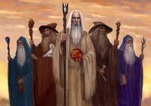 Wizards The One Wiki to Rule Them All FANDOM powered