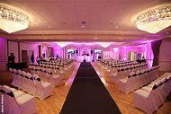 Banquet Hall Lighting Ideas