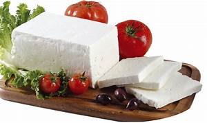 Feta cheese - Food First