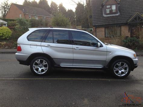 old car repair manuals 2002 bmw x5 navigation system 51 2001 bmw x5 3 0 sport rare manual new mot taxed 4x4 swap classic ford