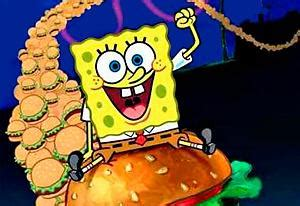 spongebob youre fired  miniplaycom