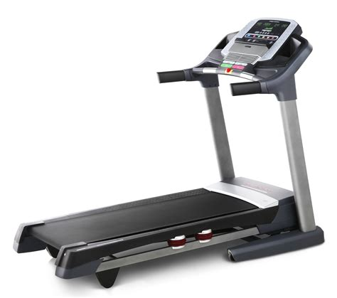 proform running machines and treadmills reviews