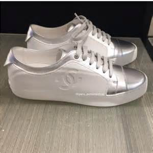 Chanel Sneakers 2017