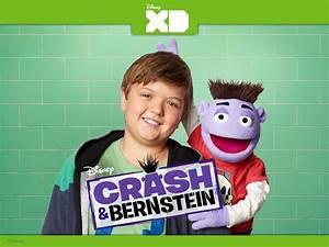 Comic Book Crash Crash And Bernstein  U0026gt  Iatt