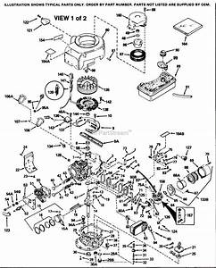 Jiffy Ice Auger Model 30 Parts Diagram