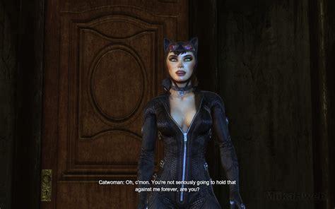 Miikahweb Game Batman Arkham City