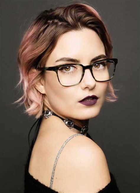 chic short hair ideas   faces short hairstyles    popular short