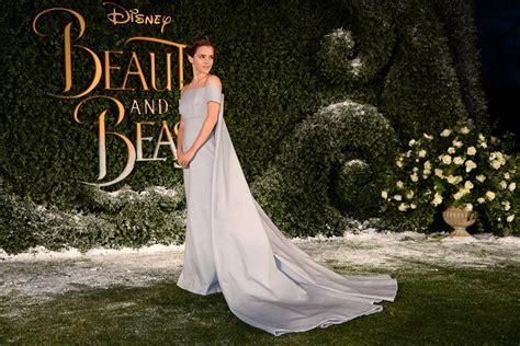 Emma Watson Wearing All Eco Friendly Fashion Her