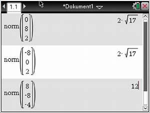 Betrag Vektor Berechnen : aufgabe 3 abi 2016 mathe abitur gk cas nrw ~ Themetempest.com Abrechnung