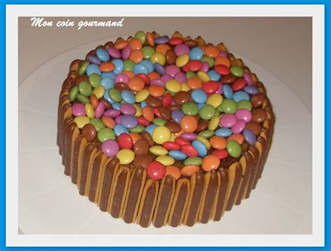 decoration gateau