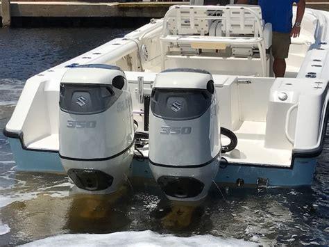 edgewater suzuki hp repower outboard specialties