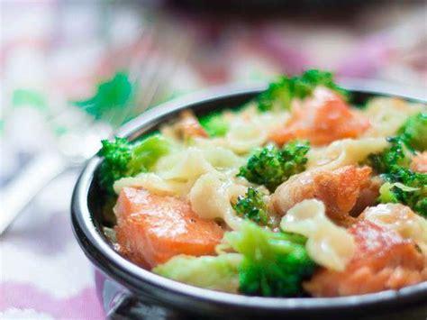 recettes de gratin de pates et brocolis