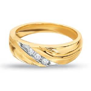 mens wedding bands with diamonds mens gold wedding bands size 14 e4jewelry