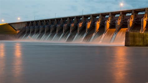 The Dark Side Hydroelectric Power Scitech Europa