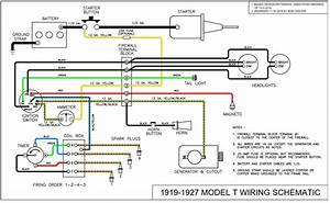 Troubleshooting The Model T Ford Charging System By Ron