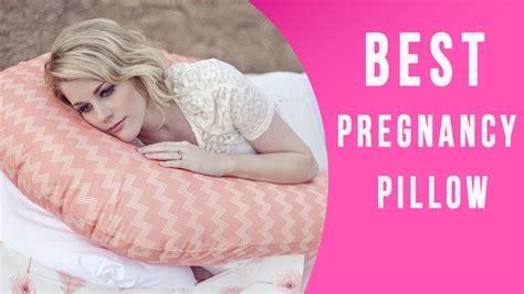 best pregnancy pillow best pregnancy pillow top 10 maternity pillows