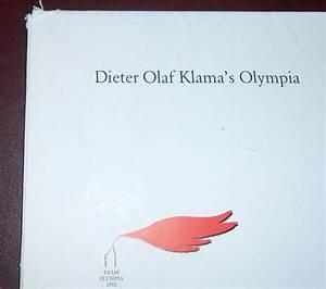Klama Rechnung : dieter olaf klama 39 s olympia 1992 lufthansa 18 drucke signiert team olympia ebay ~ Themetempest.com Abrechnung