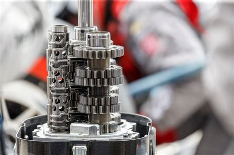 Can You Change Your Transmission's Gear Ratios?