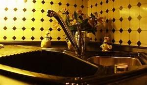 Fliesenspiegel In Der Küche : setzen sie mit einem fliesenspiegel in der k che modische akzente ~ Markanthonyermac.com Haus und Dekorationen