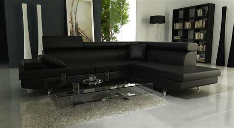 relooker canapé d angle canapé d 39 angle noir