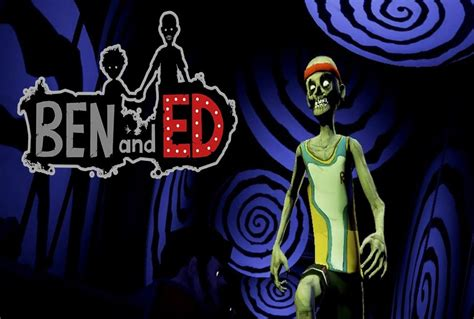 There is a catch, however: Ben and Ed Free Download (v1.2) - Repack-Games