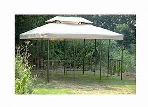 Dach Für Pavillon : dach pavillon sphinx 3 5 x 3 5 m farbwahl pavillion ersatzdach pavillondach ebay ~ Whattoseeinmadrid.com Haus und Dekorationen