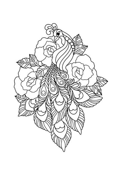 Pin by Ayyden Chavez on Tattoos | Cute coloring pages