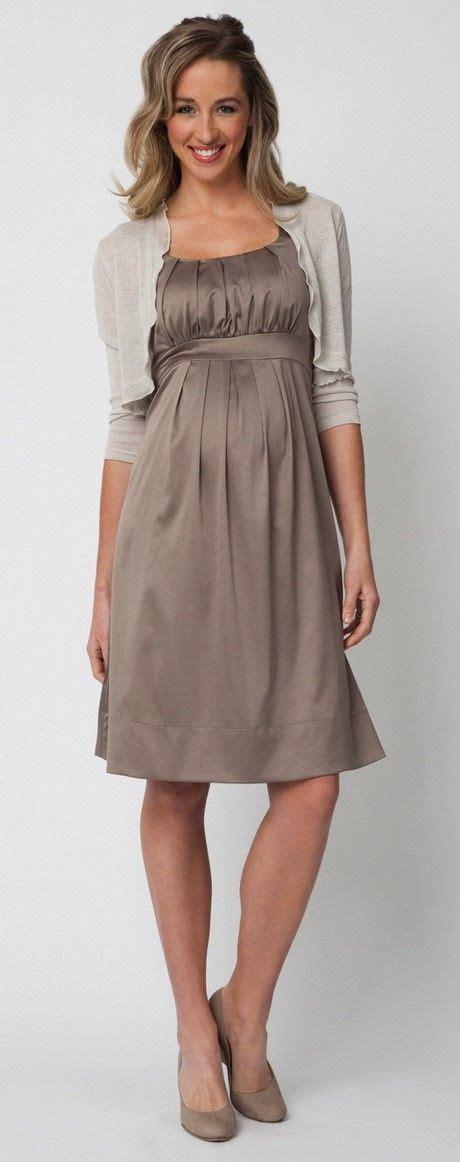 schicke kleider für schwangere festliche umstandsmode zur hochzeit