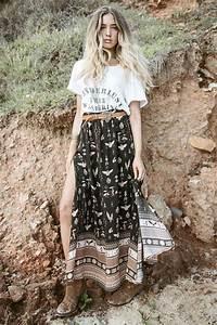 Was Ist Boho Style : stylish bohemian boho chic outfits style ideas 46 fashion best ~ Orissabook.com Haus und Dekorationen